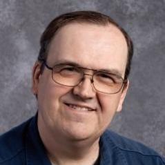 John Reynolds's Profile Photo