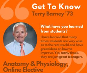 Terry Barney
