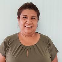 Maria Martinez's Profile Photo