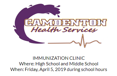 Immunization Clinic Featured Photo