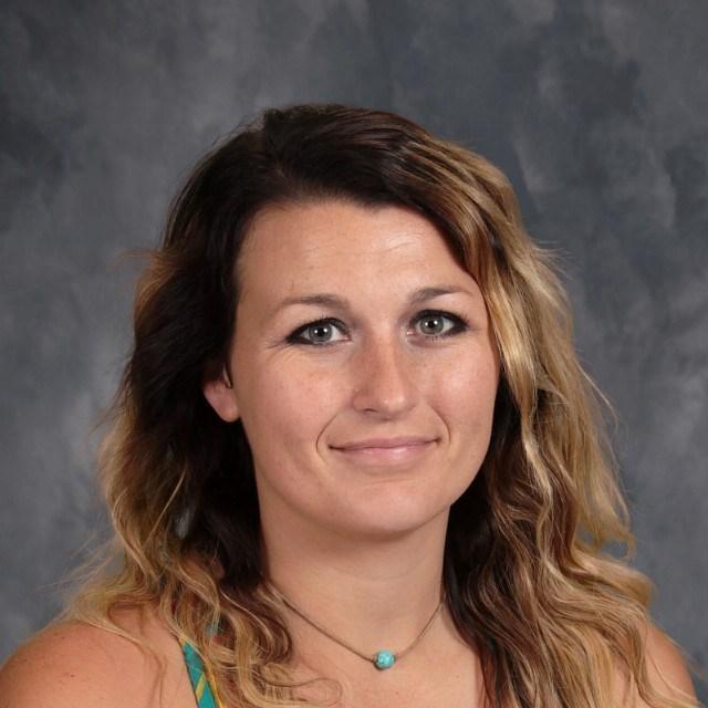 Hali Claiborn's Profile Photo