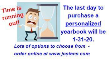 Personalize Your Yearbook Featured Photo