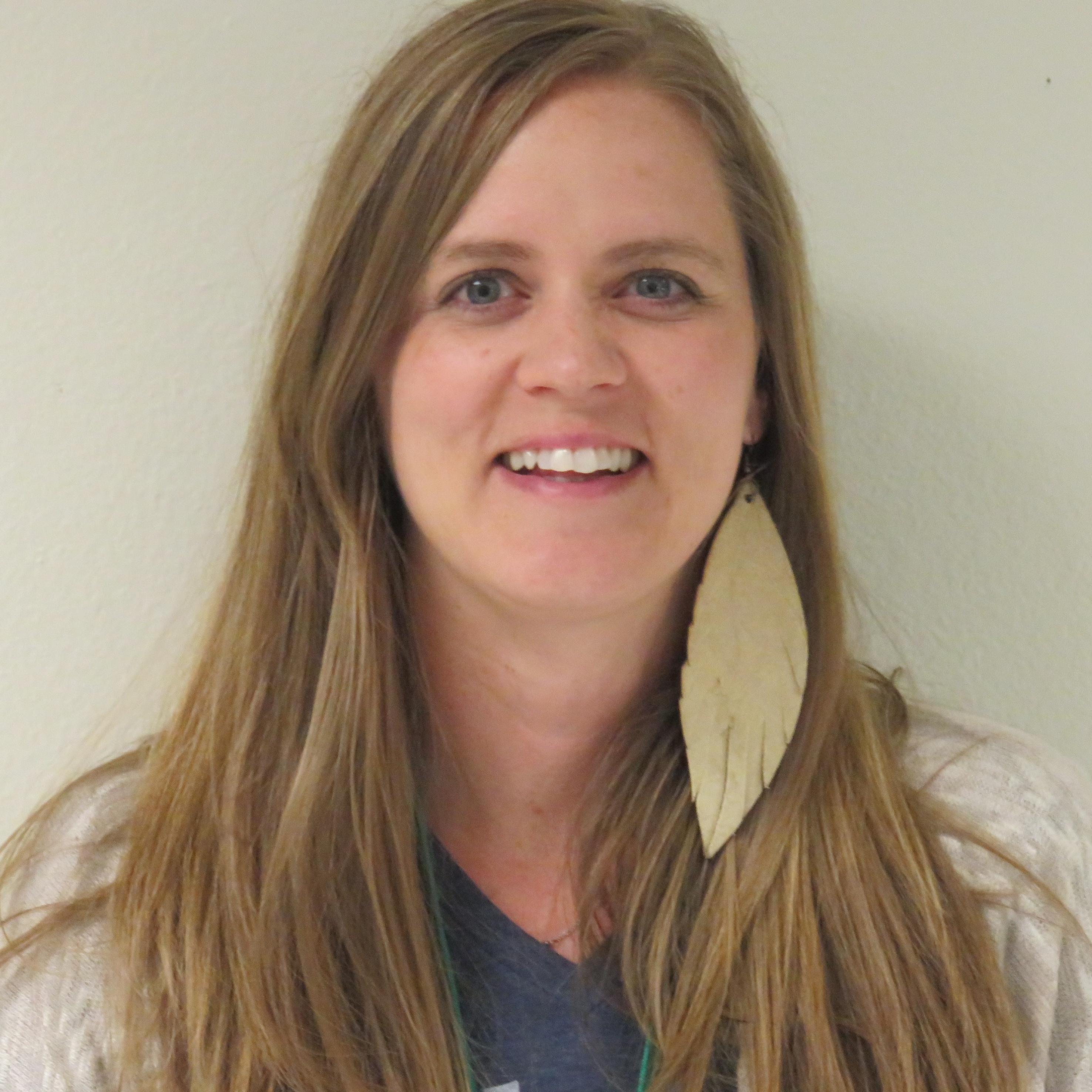Maris Bush's Profile Photo