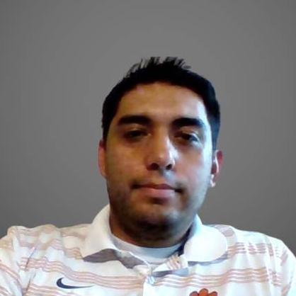Job Saenz's Profile Photo