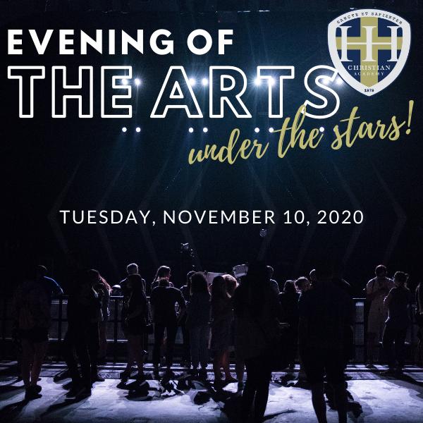 HHCA Evening of the Arts