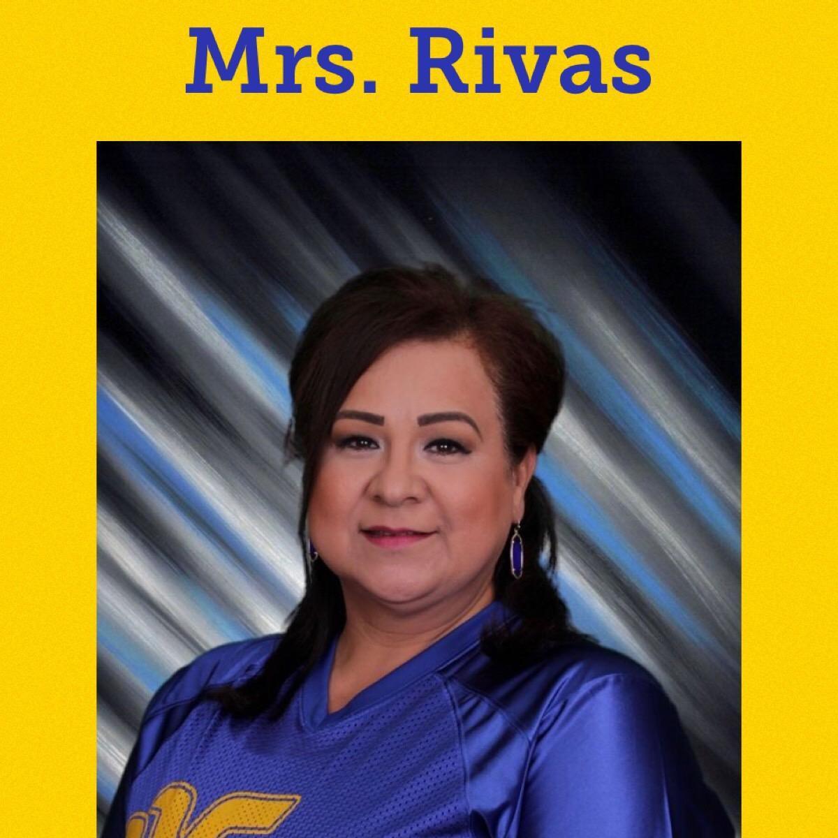 Sandra Rivas's Profile Photo