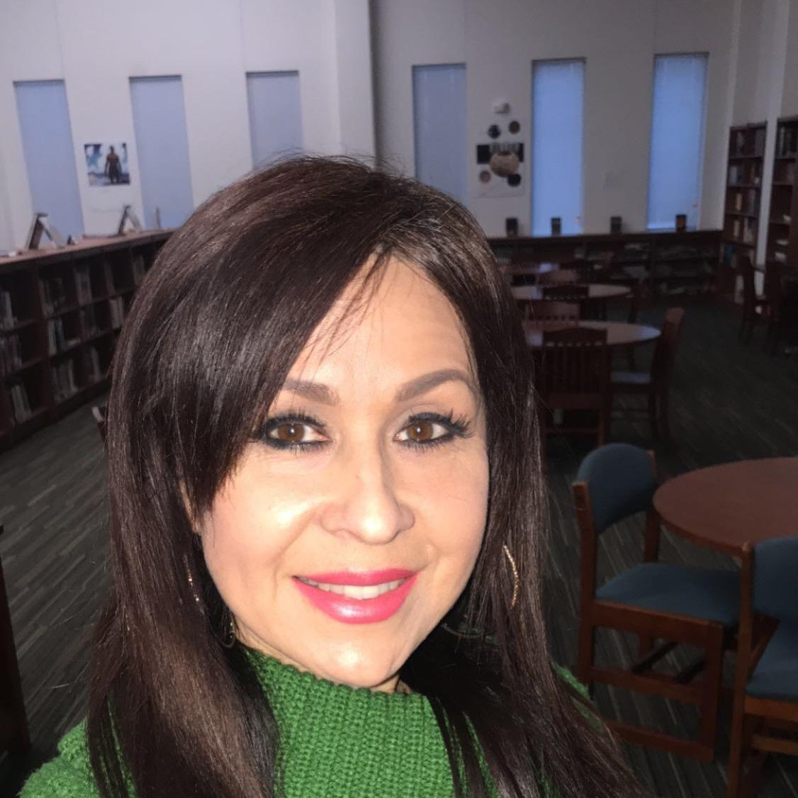 Roselda Lopez's Profile Photo