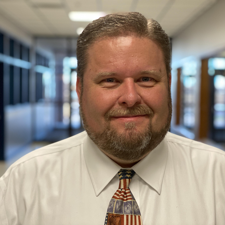 Todd Newberry's Profile Photo