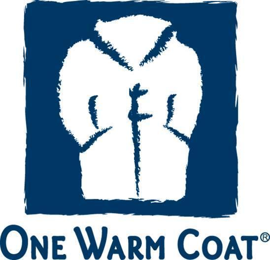 One Warm Coat Clipart