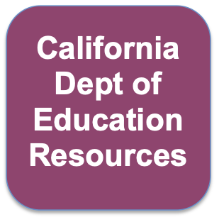 ca dept of ed button