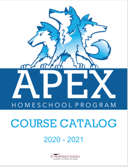 Course catalog image