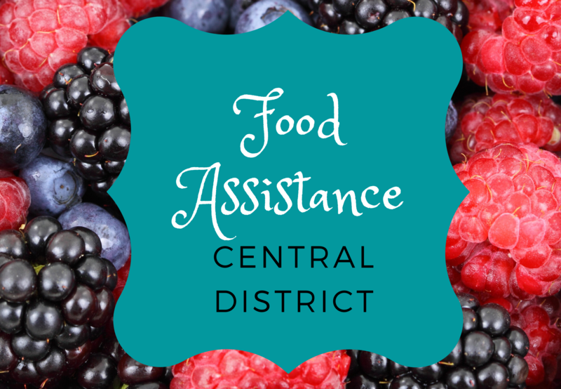food assistance central district