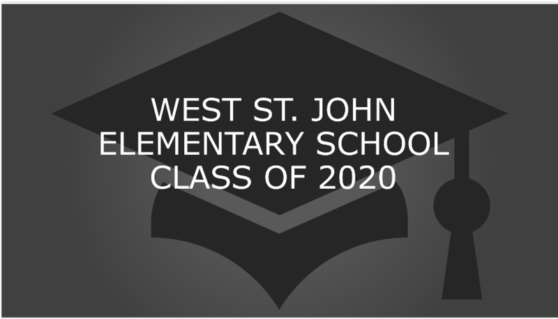 Congratulations to the 7th Grade Class of 2020 Thumbnail Image