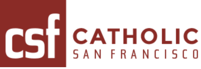 image of Catholic San Francisco logo