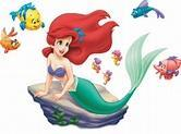 The Little Mermaid, Jr.