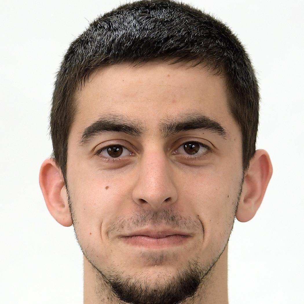 Anthony Grzembski's Profile Photo