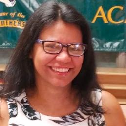 Cynthia Sanchez's Profile Photo