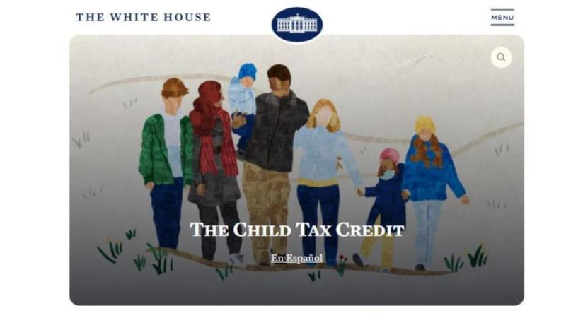 The Child Tax Credit Featured Photo