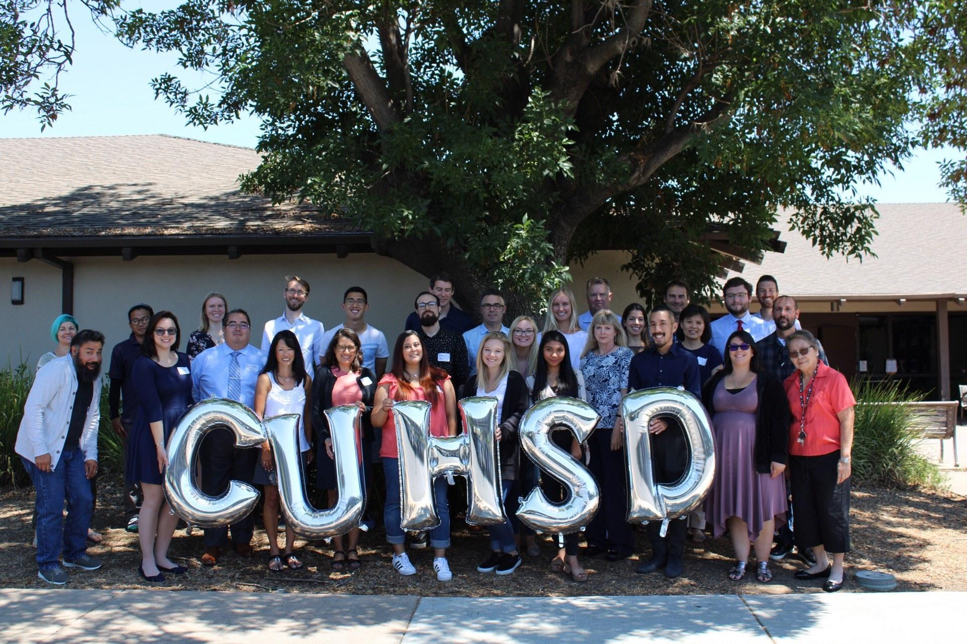 cuhsd new hires for the 2019-2020 school yar