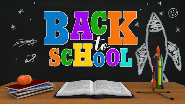 Enrollment for Returning and New BGISD Students Thumbnail Image