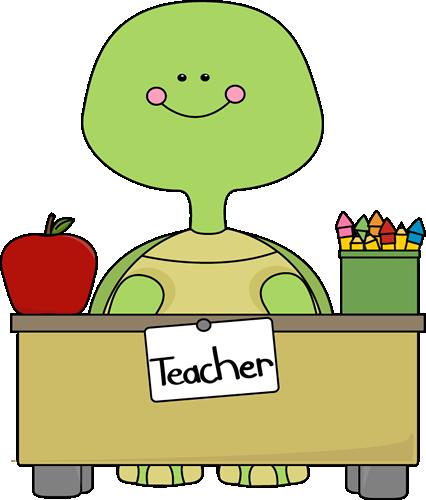 teacher turtle