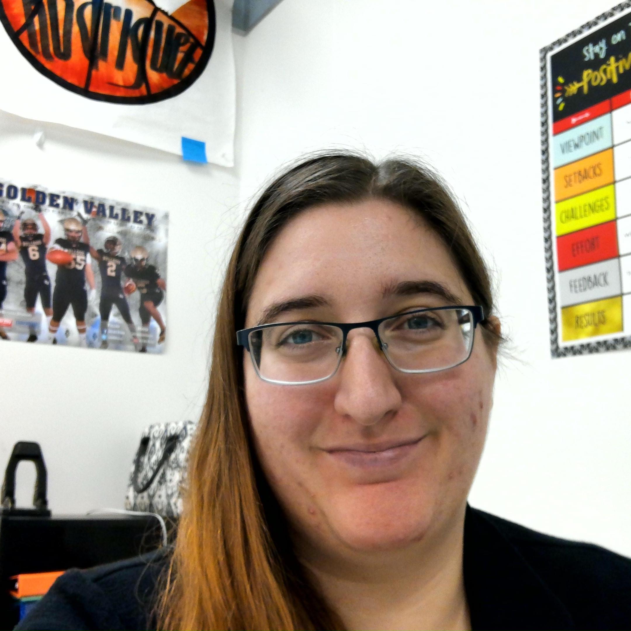 Jaclyn Jardell-Lopez's Profile Photo