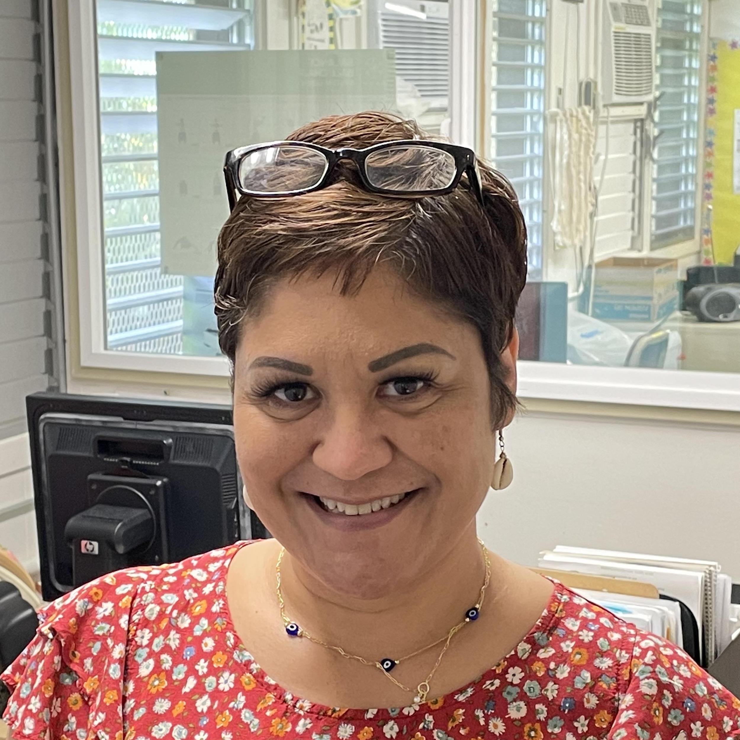 Toni Kea's Profile Photo