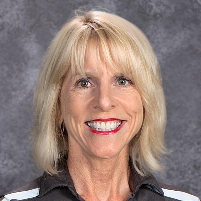 Susan Klink's Profile Photo