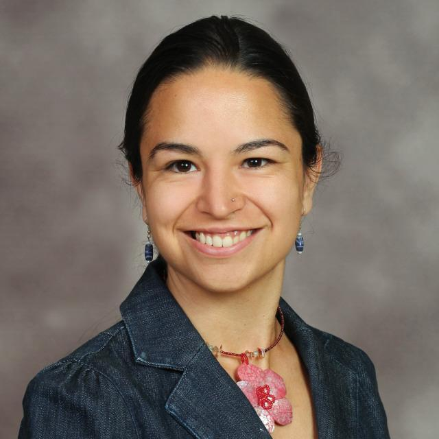 Marin Harris's Profile Photo