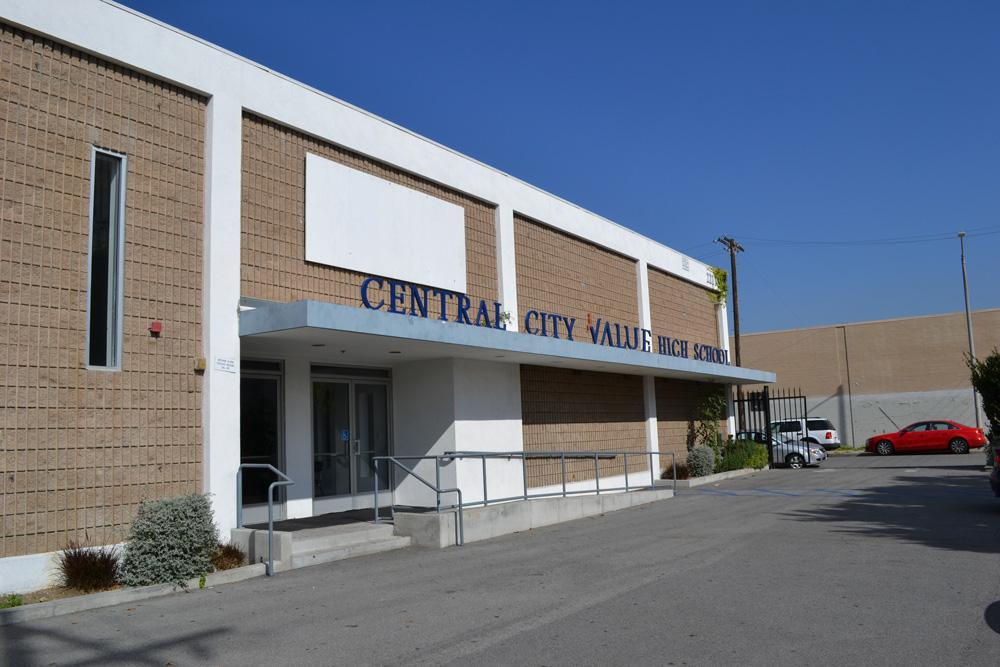 Central City Value High School