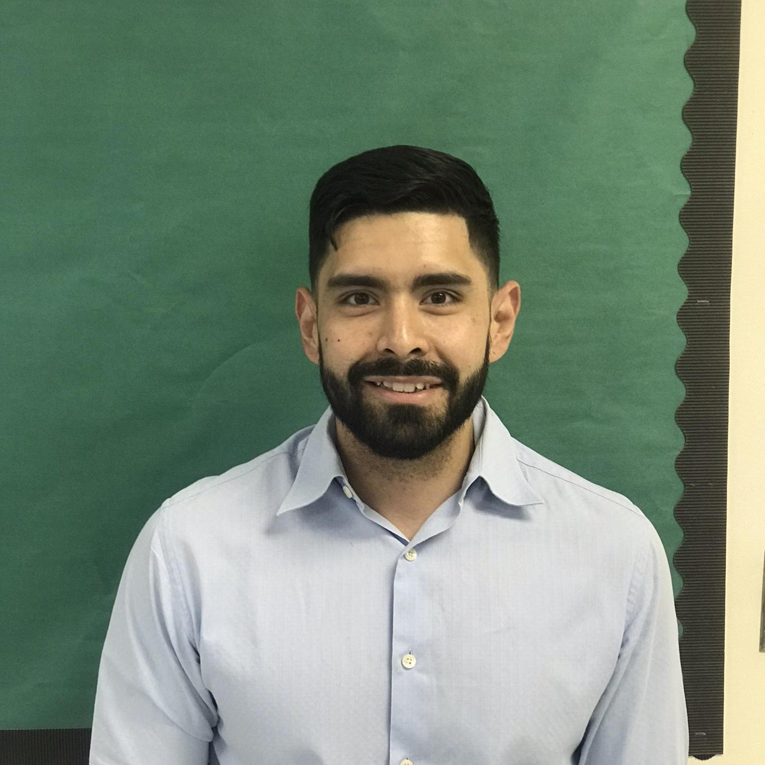 Louis Espinoza's Profile Photo