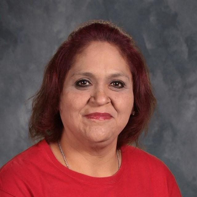 Minerva Chaparro's Profile Photo