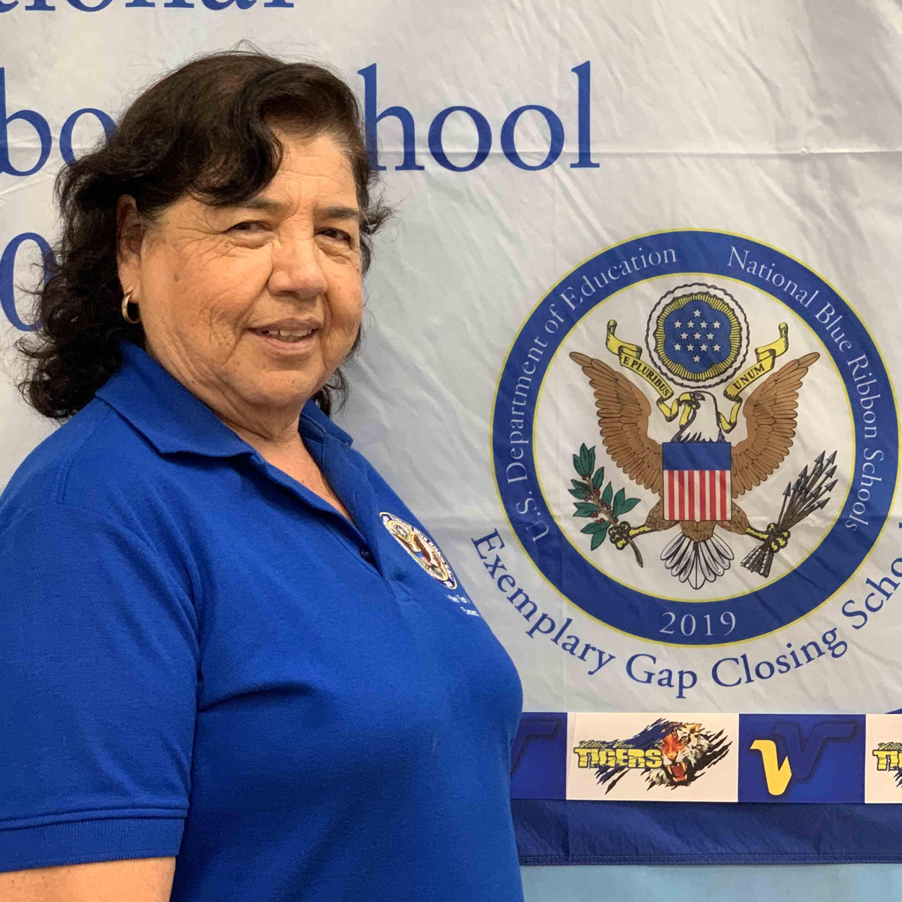 Margarita Ramirez's Profile Photo