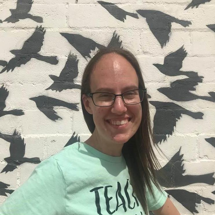 Trisha DeWeerdt's Profile Photo