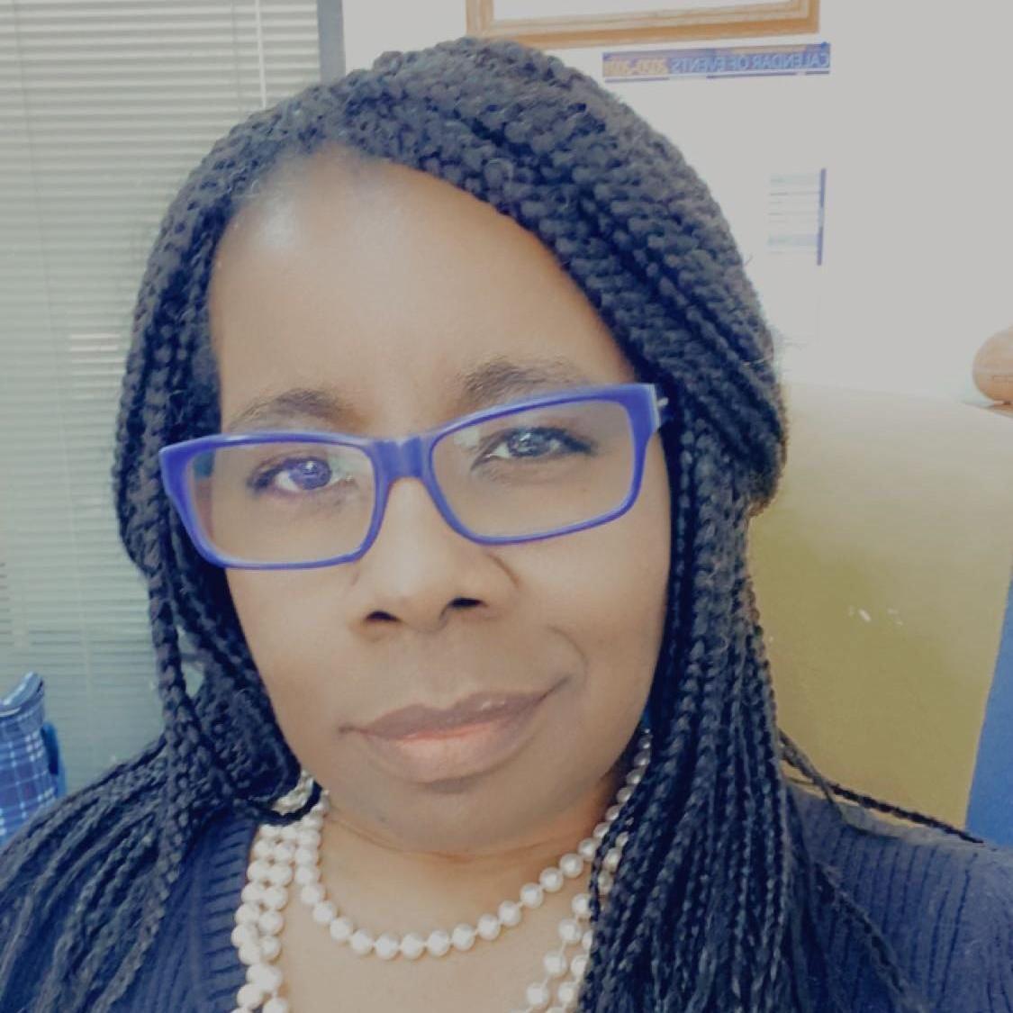 Jacqueline Lewis's Profile Photo