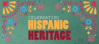 GWCS Celebrates Hispanic Heritage Month! Featured Photo