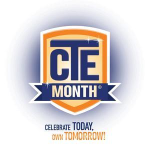 CTE Month Image