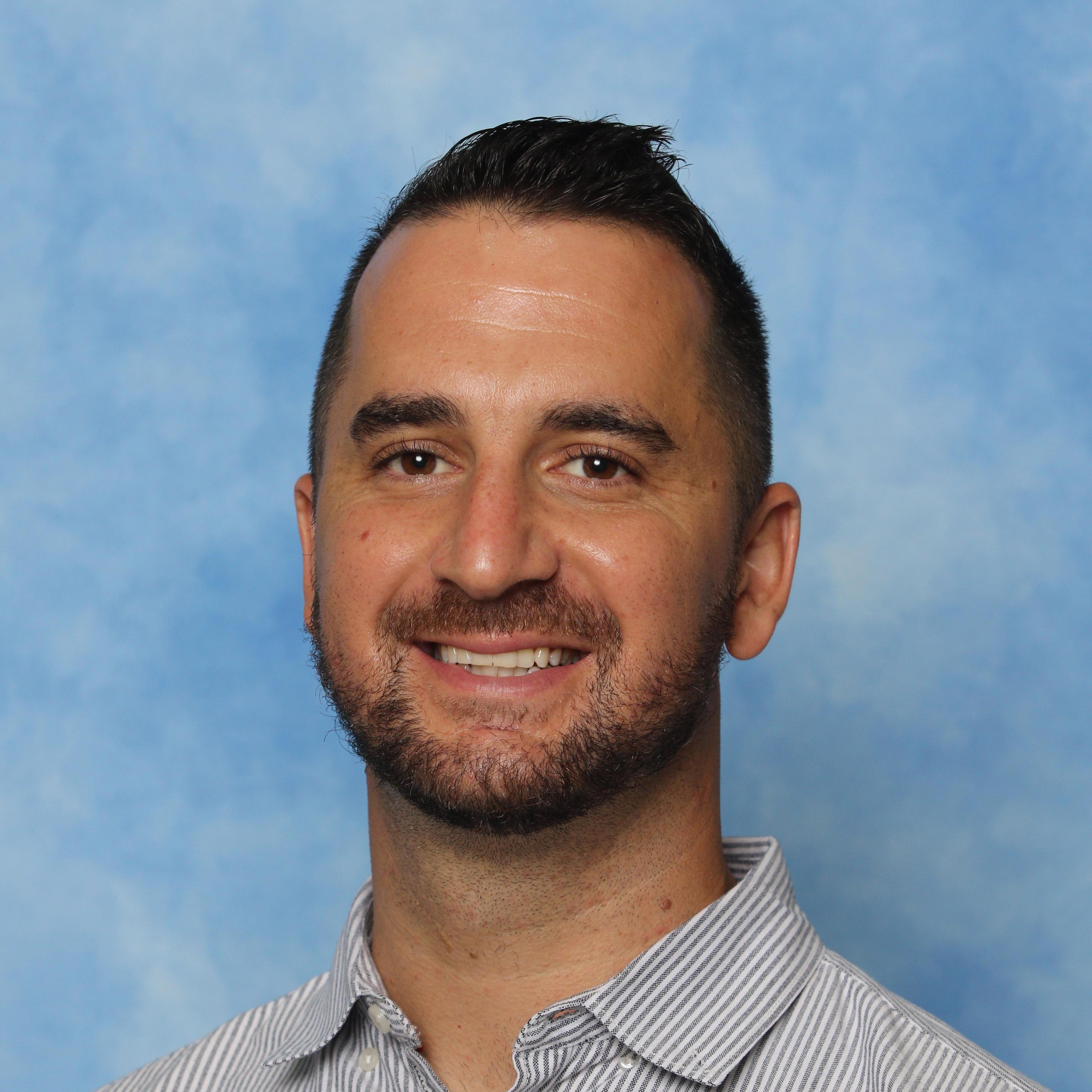 Byran Levin's Profile Photo
