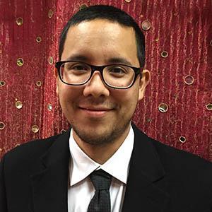 Evan Vargas's Profile Photo