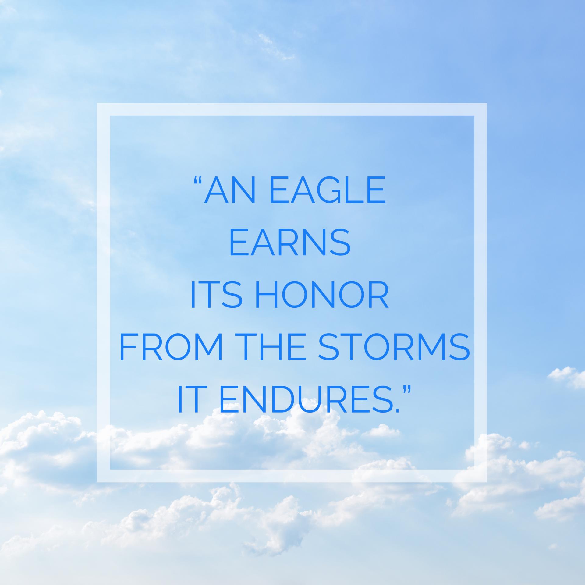 Eagle Honor