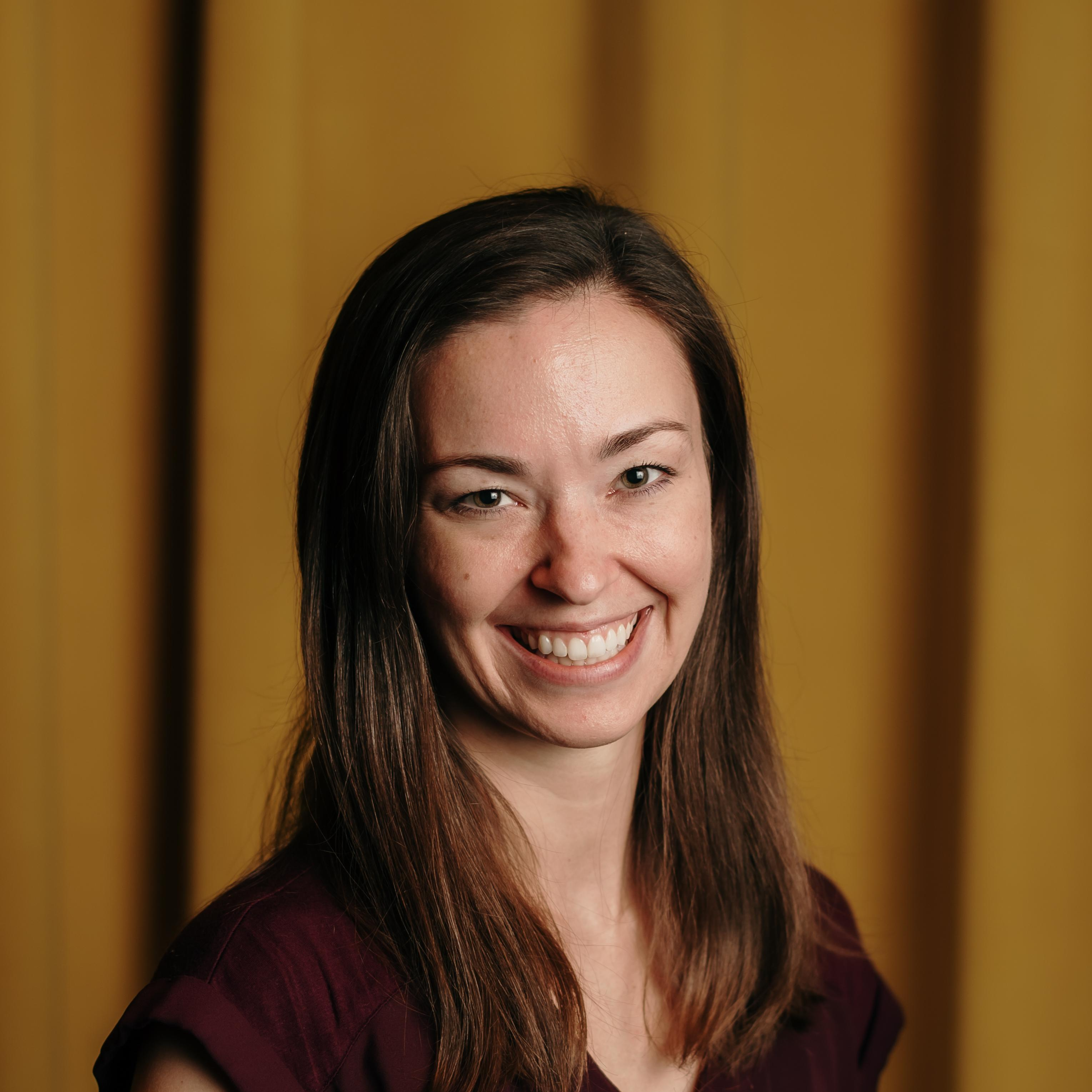 Molly McDonough's Profile Photo