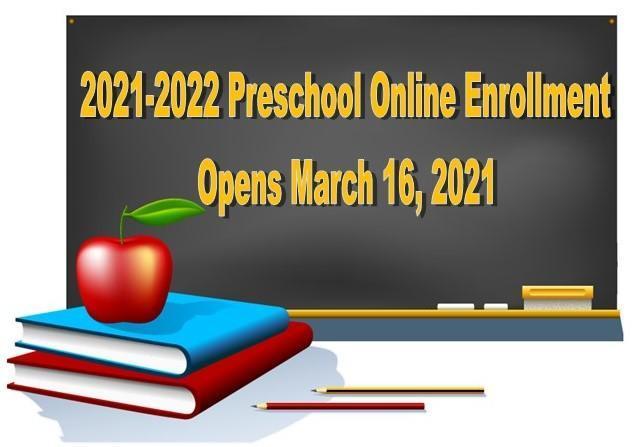 21-22 Open Enrollment