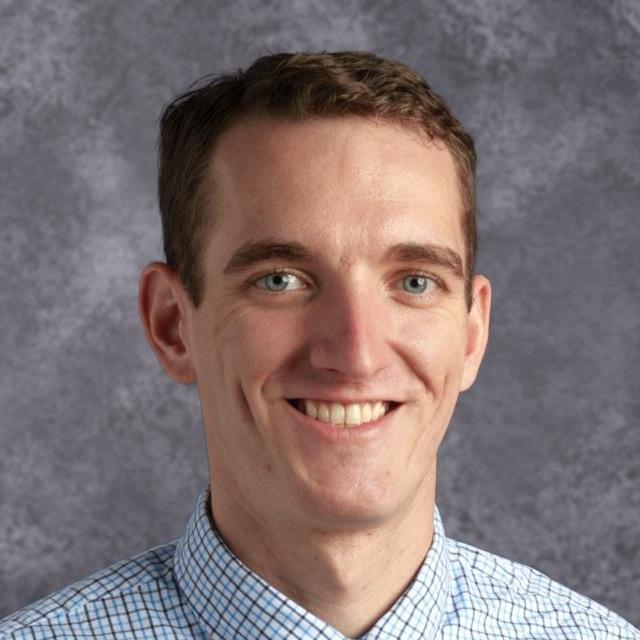 Thomas Middleton's Profile Photo