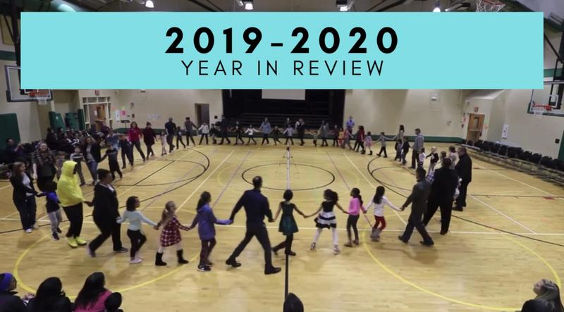 2019-2020 Year In Review (Music)
