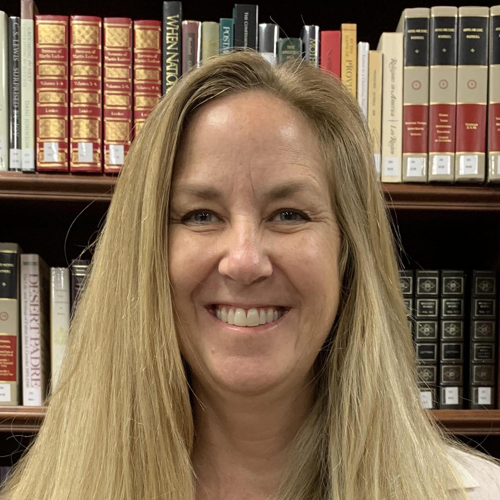 Jennifer Stacy's Profile Photo