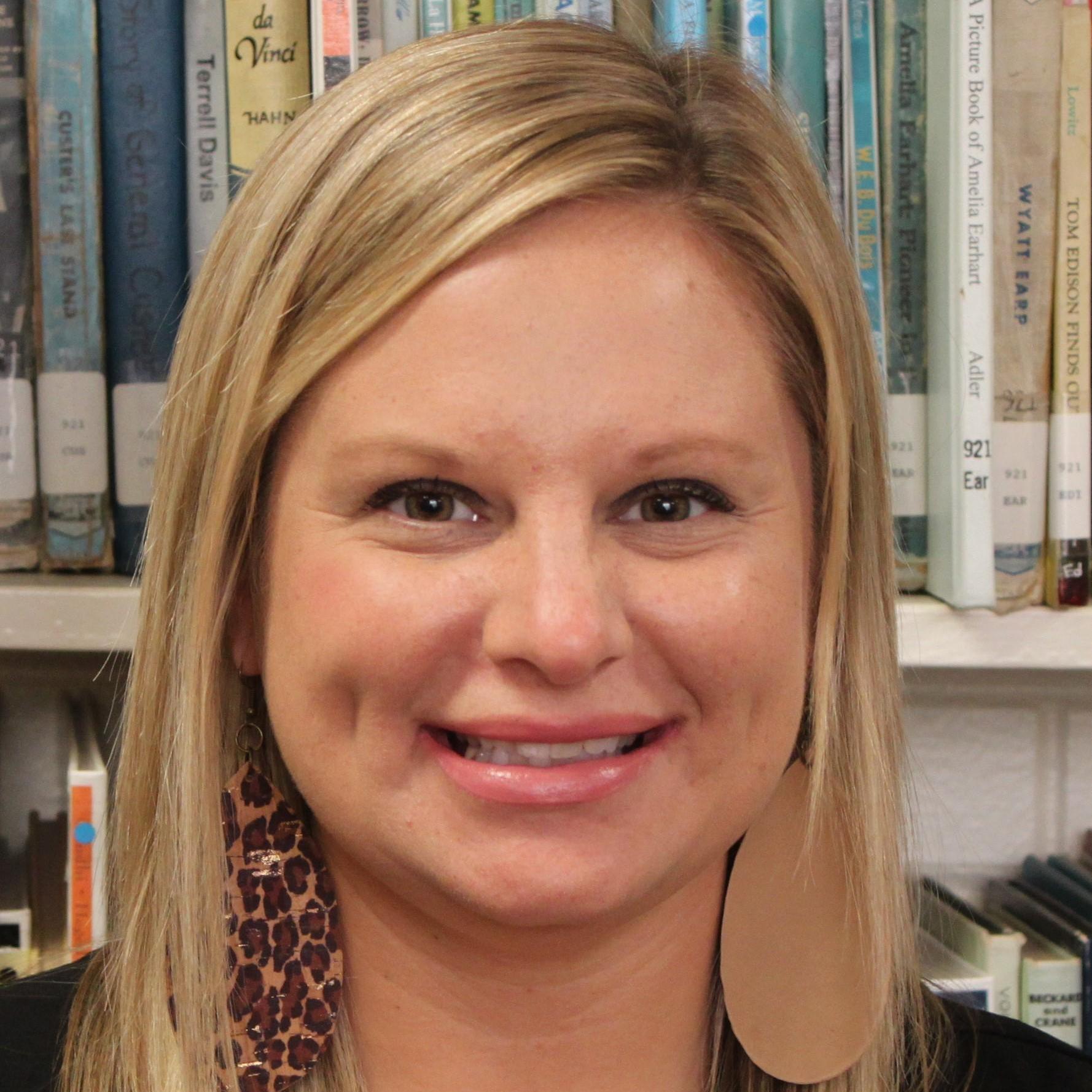 Amanda Patterson's Profile Photo
