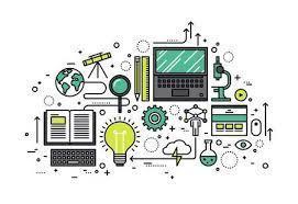 Technology Education Clipart
