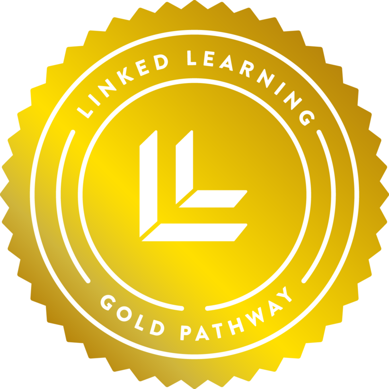 Critical Design and Gaming School Achieves Linked Learning Gold Certification Featured Photo