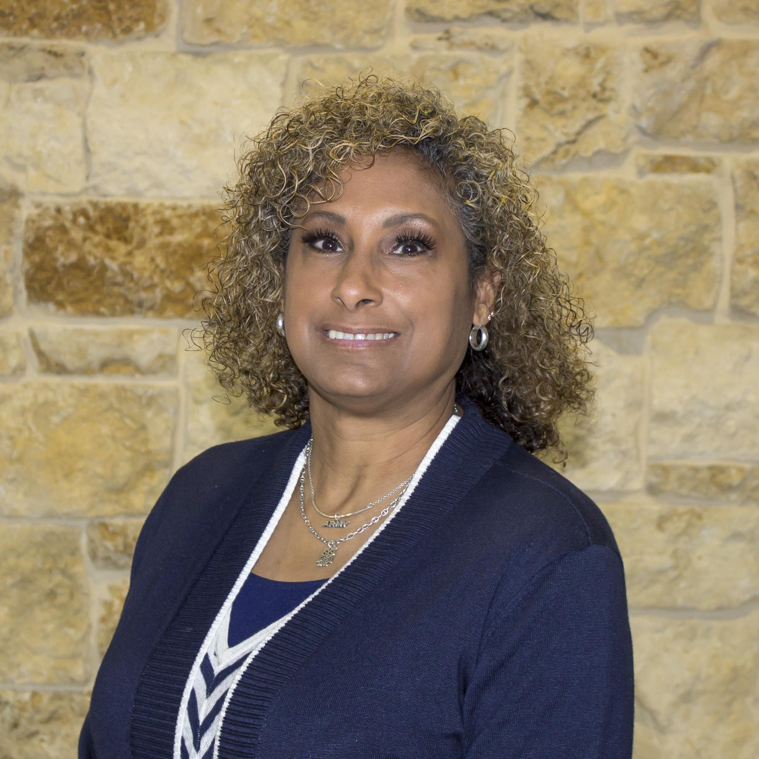 Ann Calderon's Profile Photo