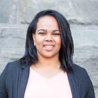 Tahirah Smith's Profile Photo